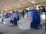 Котельная для отопления и приготовления ГВС тепловой мощностью 20 370 кВт