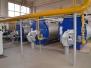 Котельная для отопления и приготовления ГВС тепловой мощностью 12 500 кВт